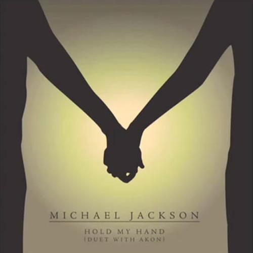 Michael Jackson featuring Akon - Hold My Hand