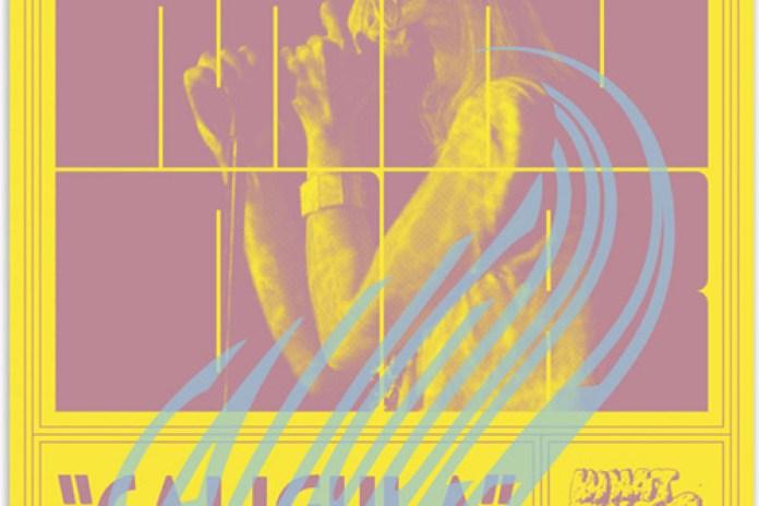MNDR - Caligula (The Cold Mix)