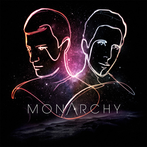 Monarchy - Winter Mix 2010