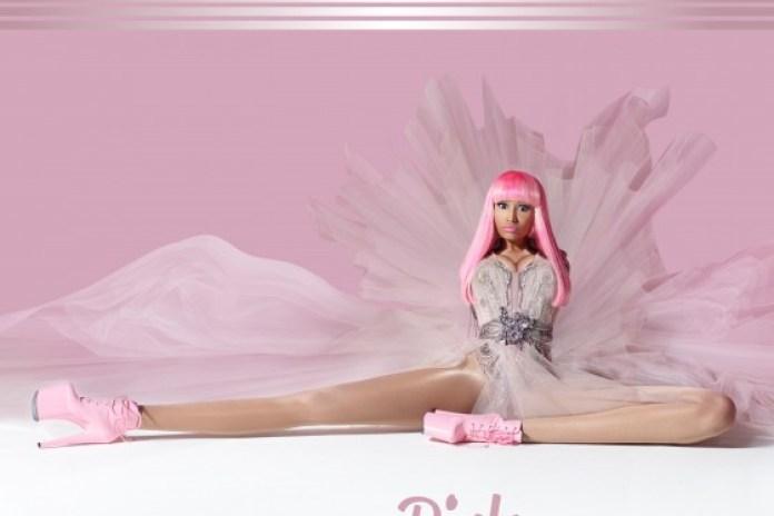 Nicki Minaj - Wave Your Hand