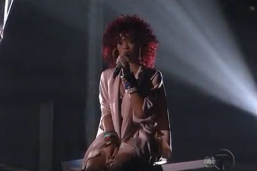 Various - 2010 American Music Awards (Performances)