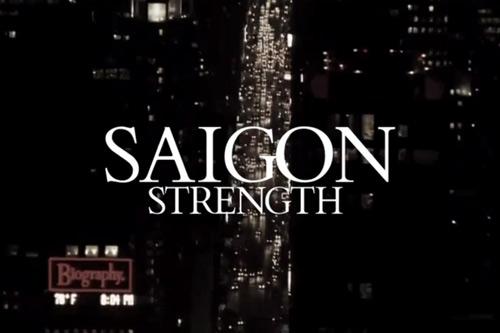 Saigon & Just Blaze - Strength