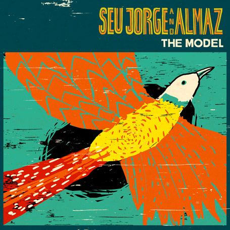 Seu Jorge & Almaz - The Model (Chapter One)