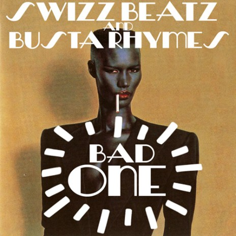 Swizz Beatz & Busta Rhymes - Bad One