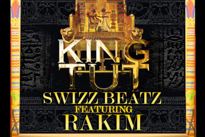 Swizz Beatz featuring Rakim - King Tut