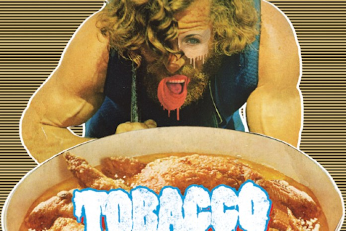 Tobacco - Motorlicker