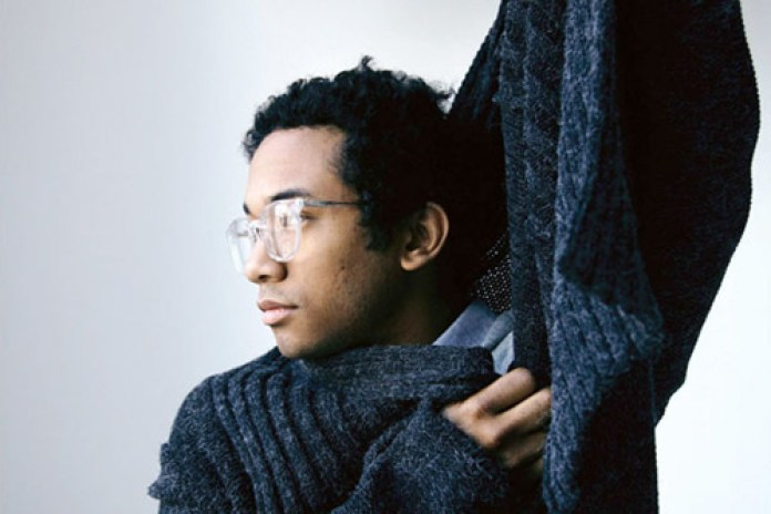 Toro Y Moi - Underneath The Pine (Tracklist)