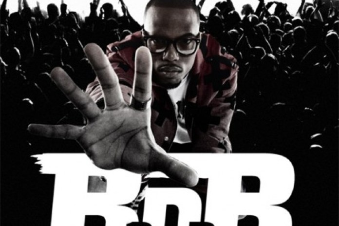B.o.B. - No Genre (Mixtape)