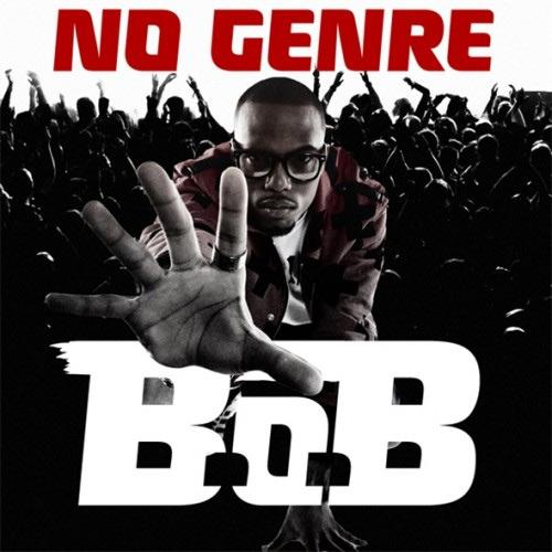 B.o.B. - No Genre (Mixtape)