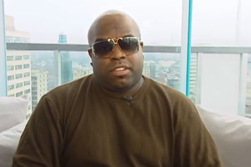 Cee-Lo Green Talks Goodie Mob Reunion