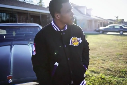 Curren$y – Daze of Thunder
