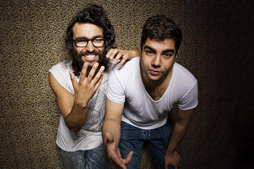 Das Racist Detained & Deported In The UK