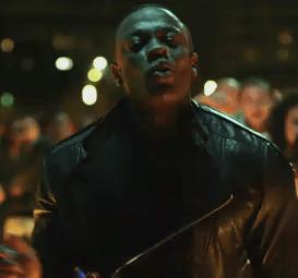 Dr. Dre featuring Snoop Dogg, Akon - Kush