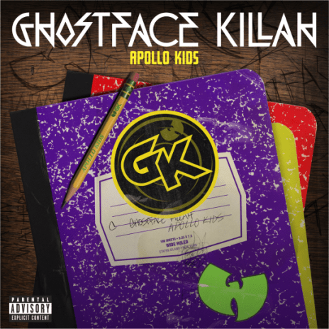Ghostface Killah featuring Black Thought – In Tha Park