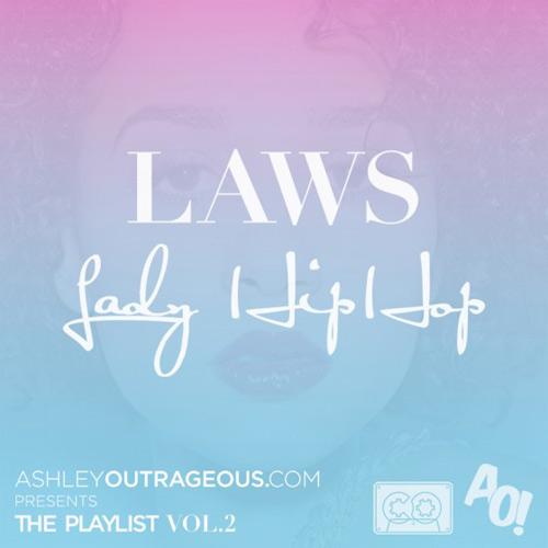 Laws – Lady Hip Hop