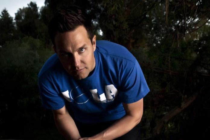 Mark Hoppus Talks New Blink-182 Album