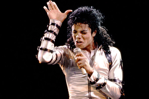 More 'New' Music From Michael Jackson To Be Released