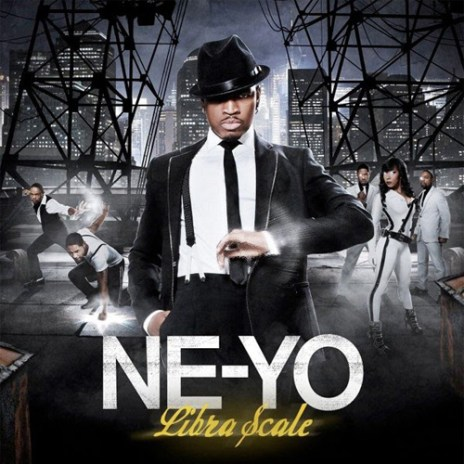 Ne-Yo featuring Jadakiss & Fabolous - One In A Million (Remix)