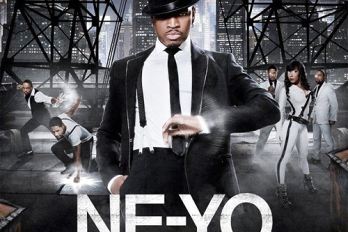 Ne-Yo featuring Jadakiss & Fabolous - One In A Million (Remix)