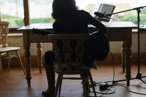 PJ Harvey - The Last Living Rose