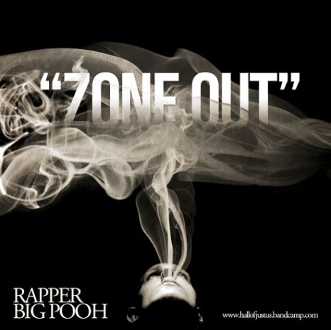 Rapper Big Pooh – Zone Out