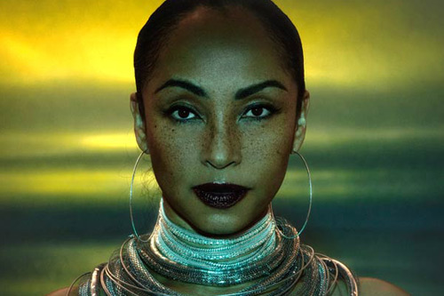 Sade - Additional Global Tour Dates