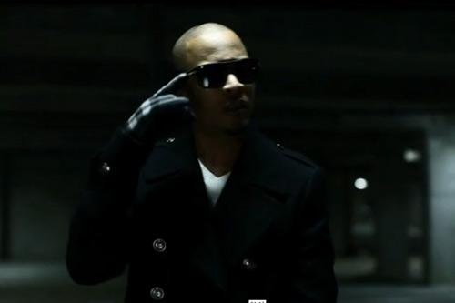 T.I. featuring Rick Ross – Pledge Of Allegiance