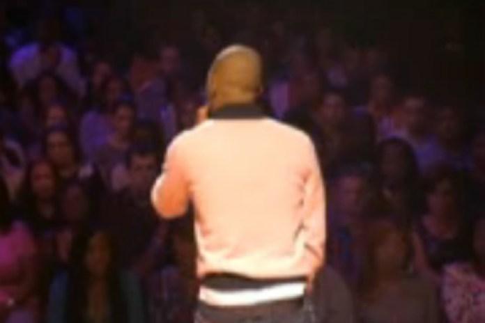 T.I. - I Still Love You (VH1 Storytellers Peformance)