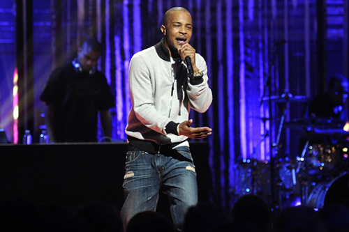 T.I. - VH1 Storytellers (Full Episode)