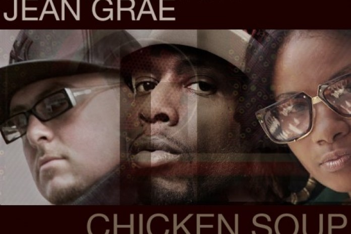 Talib Kweli featuring Iron Solomon & Jean Grae - Chicken Soup