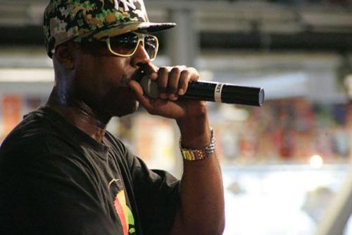 Talib Kweli - Back It Up (Start It Up Freestyle)