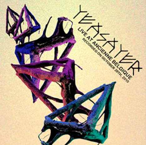 Yeasayer – Live at Ancienne Belgique
