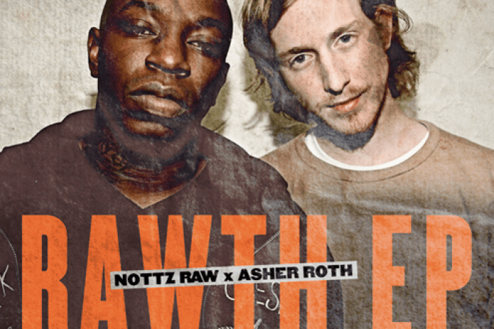 Asher Roth x Nottz featuring D.A. of Chester French – Gotta Get Up