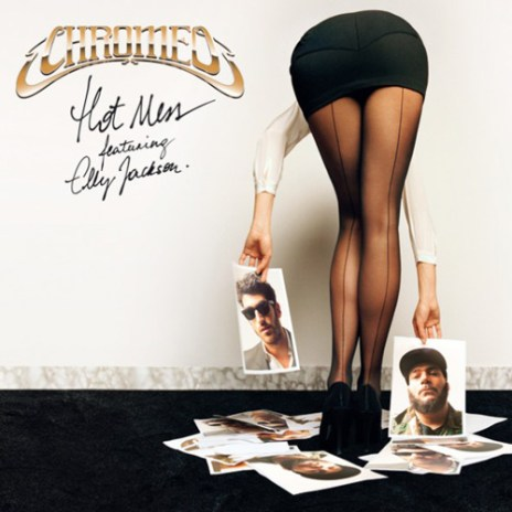 Chromeo featuring Elly Jackson - Hot Mess (Duck Sauce Remix)