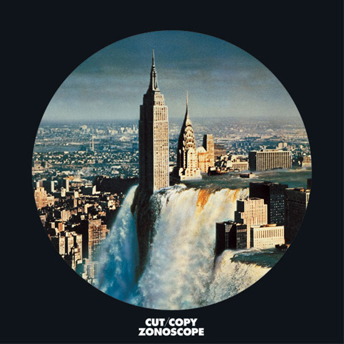Cut Copy - Take Me Over (Thee Loving Hand Remix by Tim Goldsworthy)