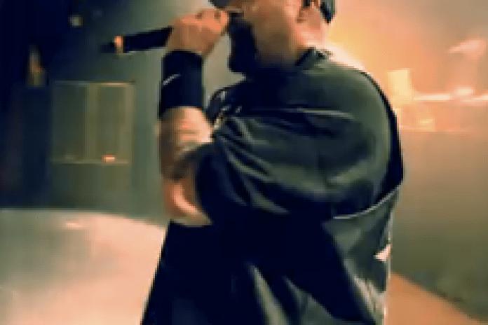 13thWitness x Cypress Hill - Light It Up