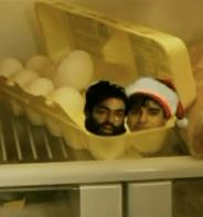 Das Racist - Was in Anthony Bourdain's Refrigerator Last Night