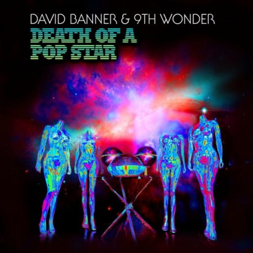 David Banner & 9th Wonder featuring Erykah Badu - Silly