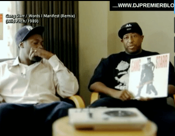 Sitdown With DJ Premier & Pete Rock