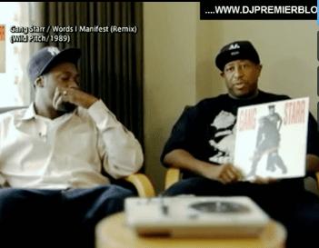 Sitdown With DJ Premier & Pete Rock