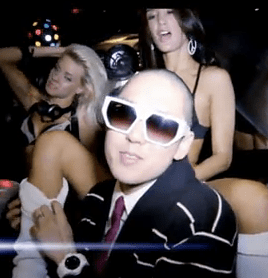 Far East Movement featuring Roger Sanchez - 2Gether