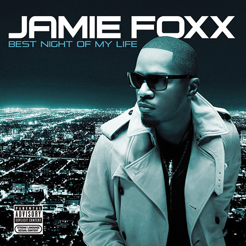 Jamie Foxx - Fall For Your Type (Good Morning America Performance)