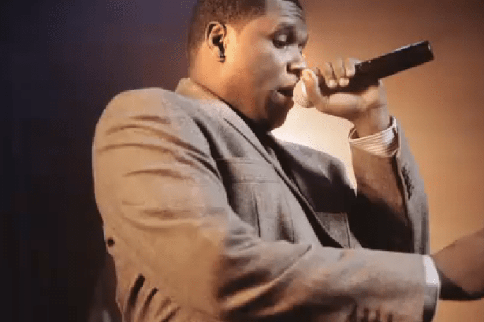 Jay Electronica & Mtn Dew Code Red: Hip Hop is Different on the Mountain