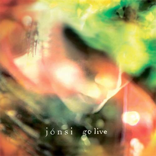 Jónsi - New Piano Song