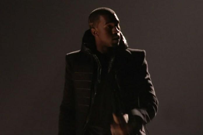 Kanye West featuring CyHi Da Prynce & Teyana Taylor - Christmas In Harlem