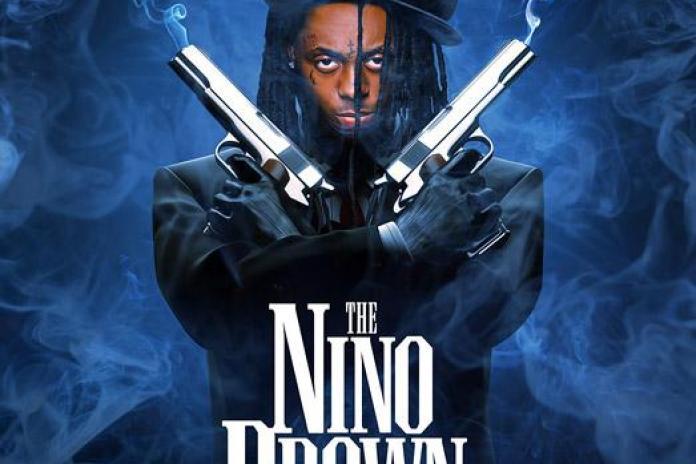 Lil Wayne - Nino Brown (Mixtape)