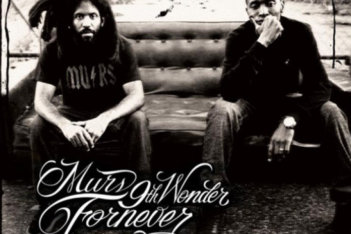Murs & 9th Wonder - I Used To Luv H.E.R. (Again)
