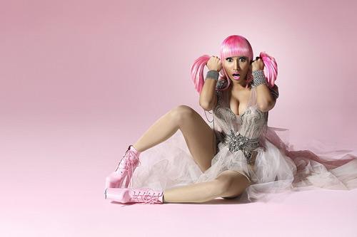 Nicki Minaj featuring Busta Rhymes – Roman's Revenge (Remix) (Tagged)