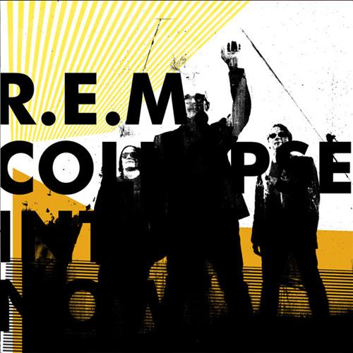 R.E.M. - Discoverer
