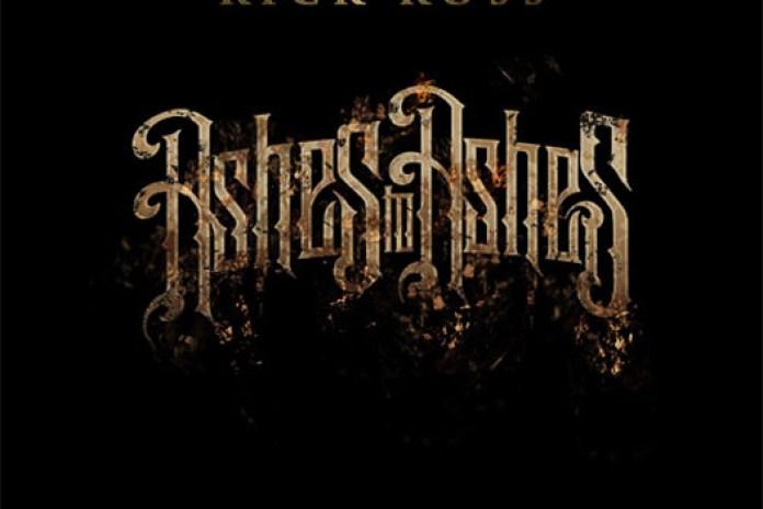 Rick Ross featuring Wiz Khalifa – Retrosuperfuture